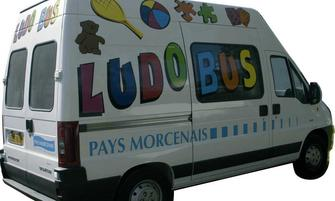 LUDOBUS ATELIERS PARENTS/ENFANTS